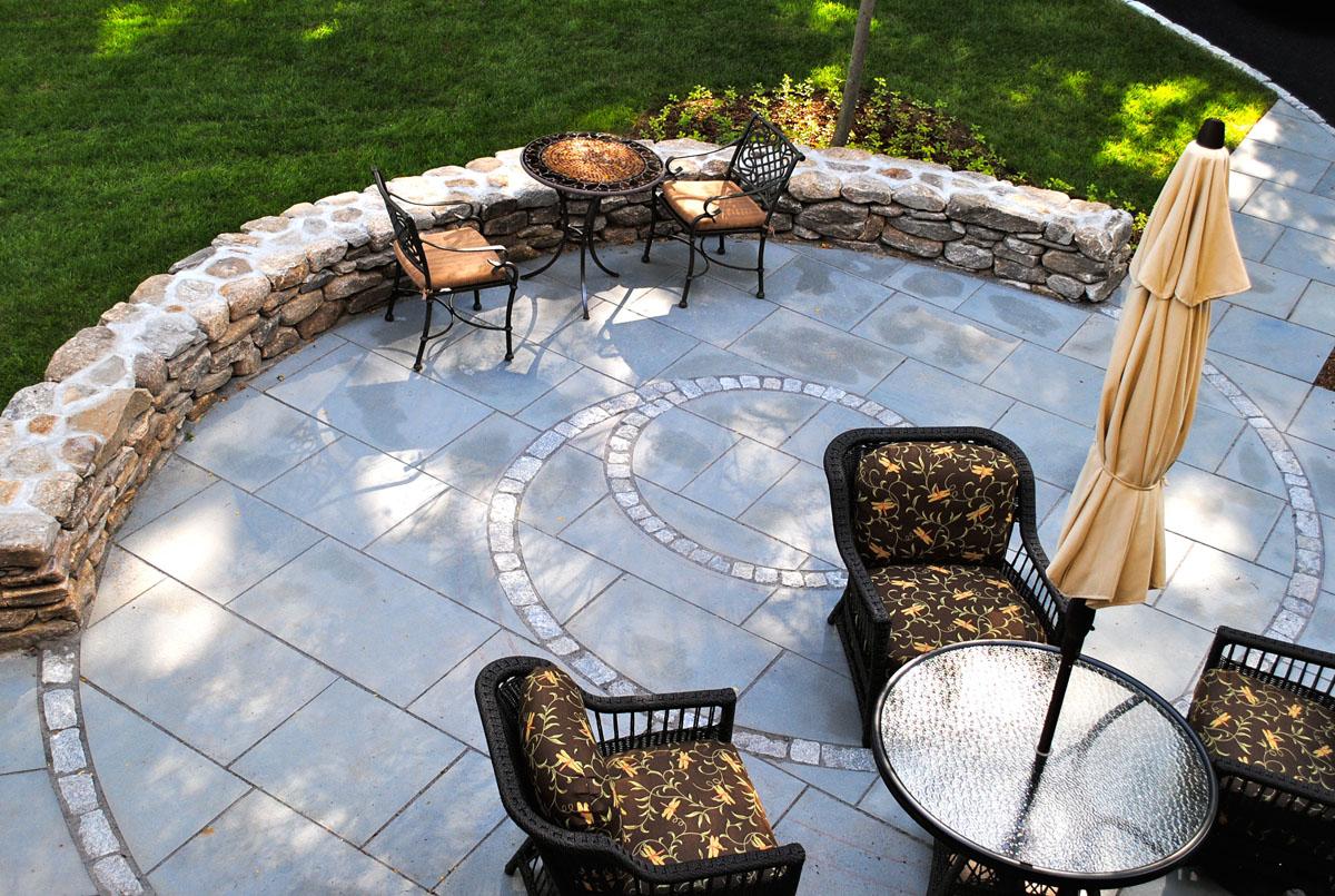 Spiral Terrace
