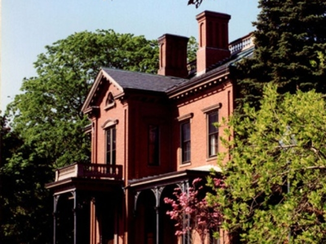 Commanders Mansion Watertown MA