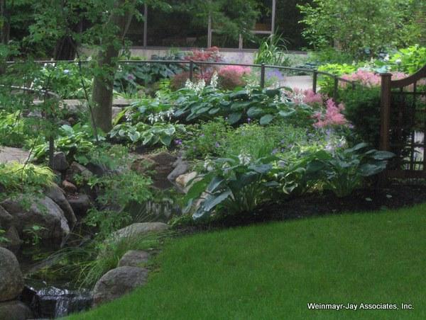 Health Care and Elder Care Gardens Weinmayr/Jay Associates