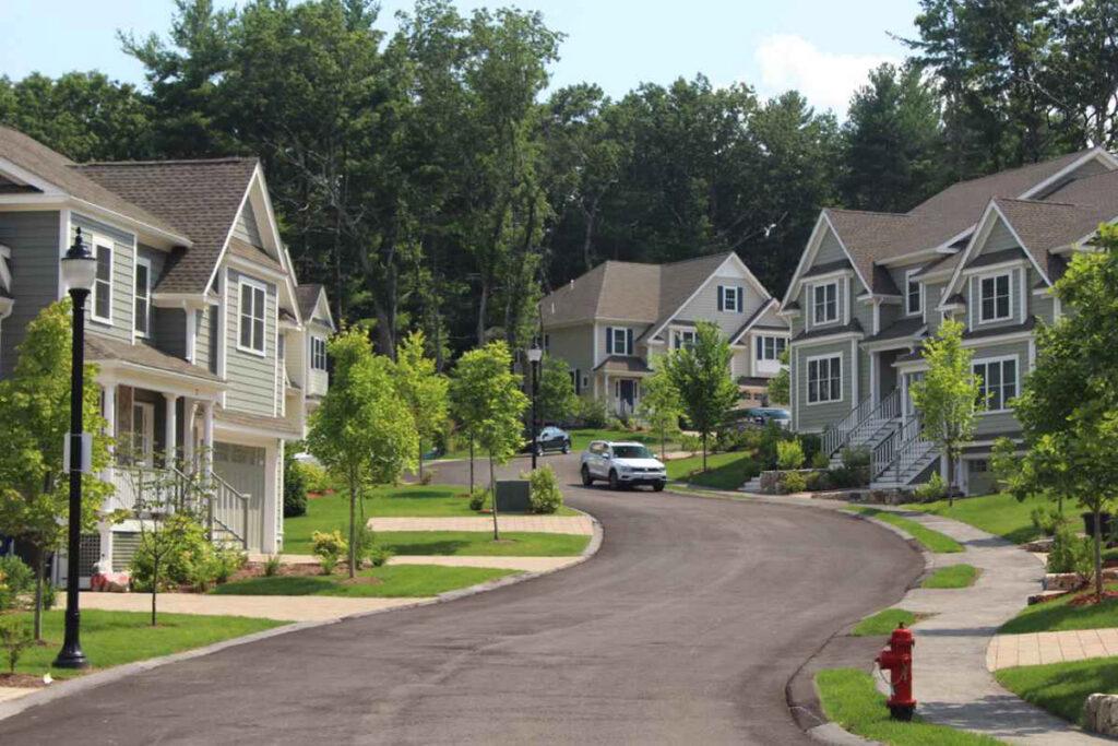 Jefferson Drive, Lexington (40B)