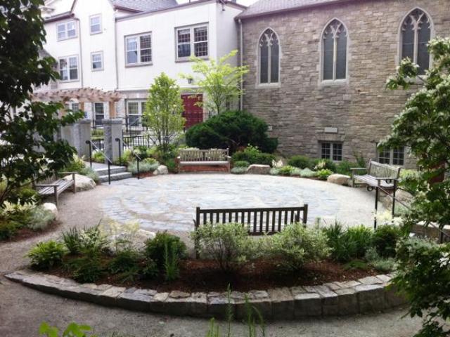 Landscape Architecture Planning