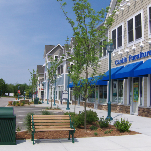 South County Commons