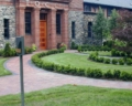 Commercial Landscaping by Weinmayr/Jay Associates