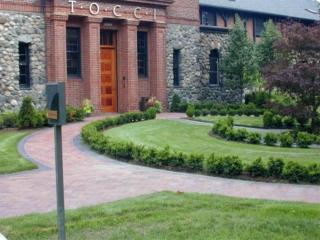 Historic Site landscape design Weinmayr/Jay Associates