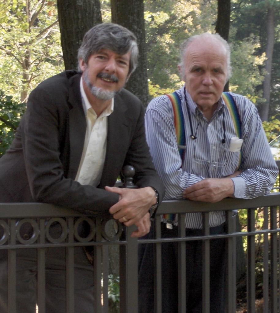 Weinmayr and Jay