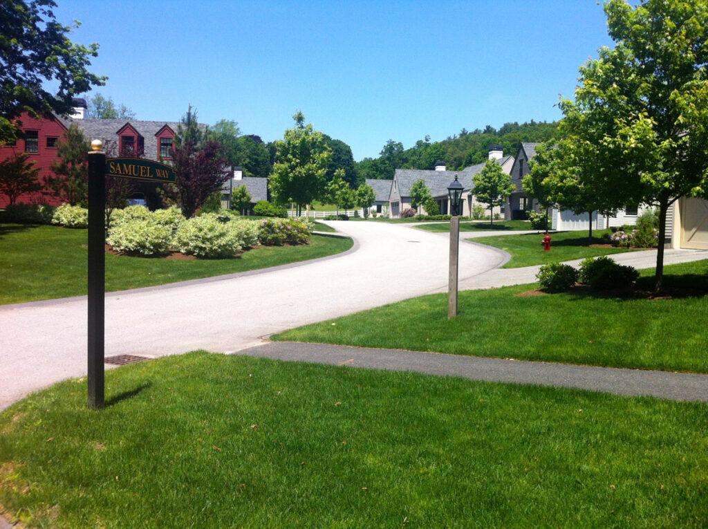 Edgewood Retirement Community